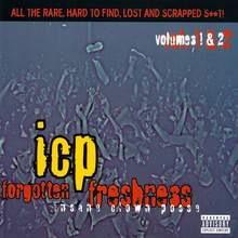 Forgotten Freshness Volume 1
