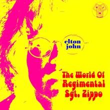 The World Of Regimental Sgt. Zippo