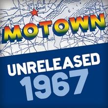 Motown Unreleased: 1967 CD4