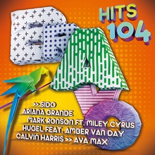 Bravo Hits, Vol. 104 CD1