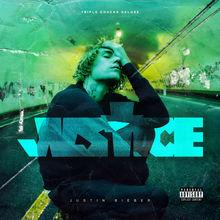 Justice (Triple Chucks Deluxe)