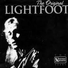 Original Lightfoot CD3