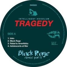 Black Rage Demos Pt. 2 (EP)