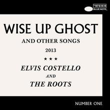 Wise Up Ghost (Deluxe Version) (With The Roots)