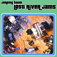 Lost River Jams