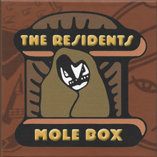 The Mole Box CD5