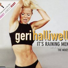 It's Raining Men (CDS2)