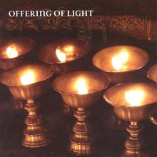 Offering of Light