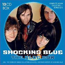 The Blue Box CD9