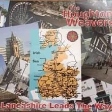 Lancashire Leads The Way CD2