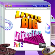 Antipositive, Pt.2