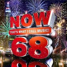Now That's What I Call Music Vol. 68