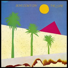 Boys Don't Cry (Reissued 1986) (Vinyl)
