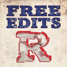 The Reflex - Free Edits