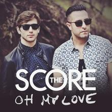 Oh My Love (CDS)