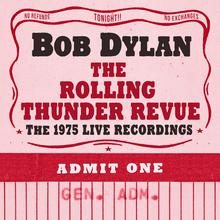 The Rolling Thunder Revue: The 1975 Live Recordings CD6