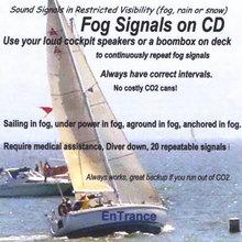 Fog Signals on CD