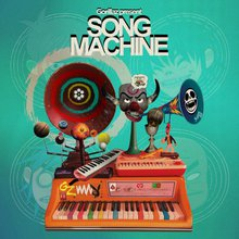 Song Machine Episode 1 (EP)