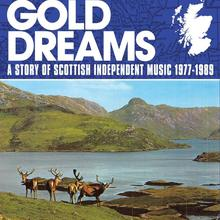 Big Gold Dreams: A Story Of Scottish Independent Music 1977-1989 CD4
