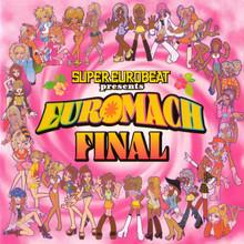 Super Eurobeat Presents Euromach Final CD1