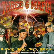 three 6 mafia last 2 walk album download