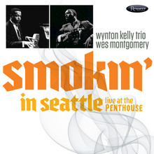 Smokin' In Seattle: Live At The Penthouse (1966)