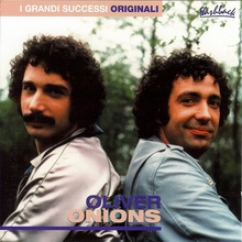 I Grandi Successi Originali (1973-1982) CD2