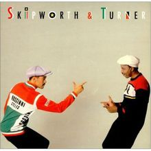 Skipworth & Turner (Vinyl)