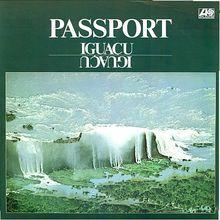 Iguacu (Vinyl)