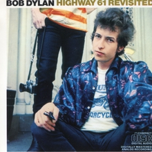 Highway 61 Revisited (Vinyl)