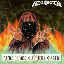 The Time Of The Oath (Expanded Edition) CD1