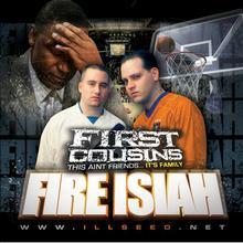 Fire Isiah