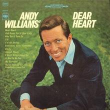 Original Album Collection Vol. 2: Dear Heart CD1