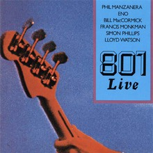 801 Live (Collectors Edition) (Reissued 2008) CD2