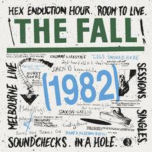1982 - Hex Enduction Hour CD1