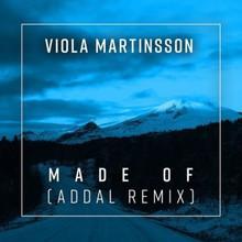 Made Of (Addal Remix) (CDS)