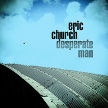 Desperate Man (CDS)