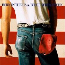 Born In The U.S.A. (Vinyl)