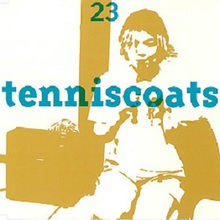 The Theme Of Tenniscoats (EP)