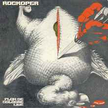 Rockoper Profitgeier (Vinyl)