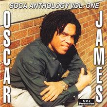 Soca Anthology Vol. 1