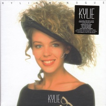 Kylie (Deluxe Edition) CD2