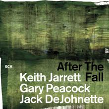 After The Fall (Gary Peacock & Jack DeJohnette) CD1