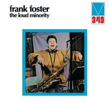 The Loud Minority (Vinyl)