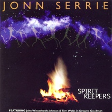 Spirit Keepers