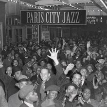 Paris City Jazz (EP)