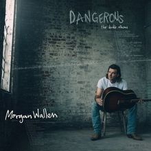 Dangerous: The Double Album CD1
