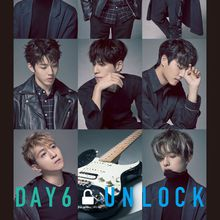 Day6 - Unlock Mp3 Album Download