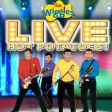 The Wiggles - Live Hot Potatoes! Mp3 Album Download