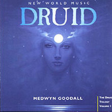 Druid - The Druid Trilogy Vol I